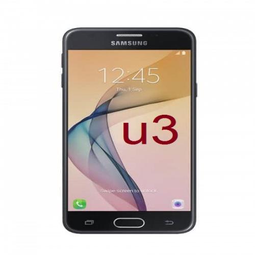 دامپ تست شده  سامسونگ Samsung G570F – باینری U3